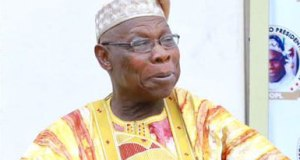 Obasanjo accuses govs of impeding Land Use Act