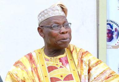 Obasanjo accuses govs of impeding Land Use Act