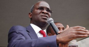 Fashola challenges CORBON to end building collapse