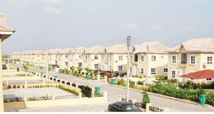Nigerian govt provides N500 billion to FMBN for mortgage facilities