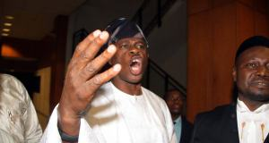 Court strikes out Obanikoro's suit