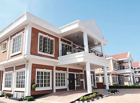 Tackling housing challenge in Lagos