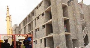 Lagos to inject N200b into Ilubirin housing estate