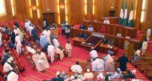 Court orders temporary forfeiture of Senator's 12-storey building