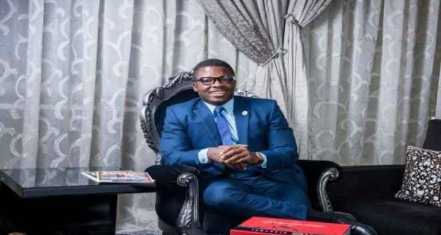 Nigeria remains best haven for real estate – Sujimoto CEO