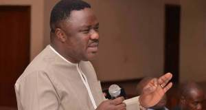 Cross River gets zero allocation, threatens to revoke National Park land