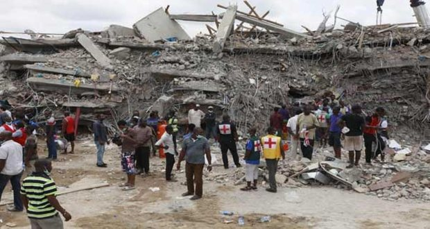 Engineers proffer solutions to building collapse, food waste