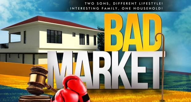 Bad market - episode 6