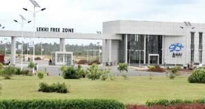 Lagos urges investors to invest in the Lekki Free Zone