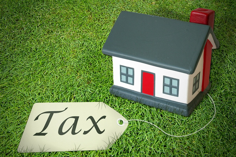 Introducing Property Taxes In Nigeria