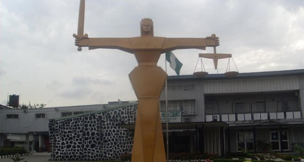 Stop construction, court tells firm
