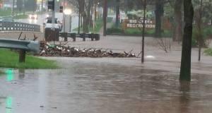 Oyo flooding: Governor presents 20-year master plan