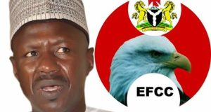 EFCC proposes prison in Sambisa forest for corrupt people