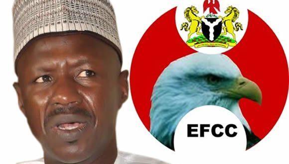 EFCC proposes prison in Sambisa forest for corrupt people