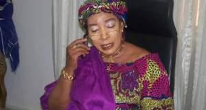 'My errand boy sold my property for N918 million', Mrs Atiku