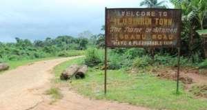 rich bitumen deposits in Ondo state