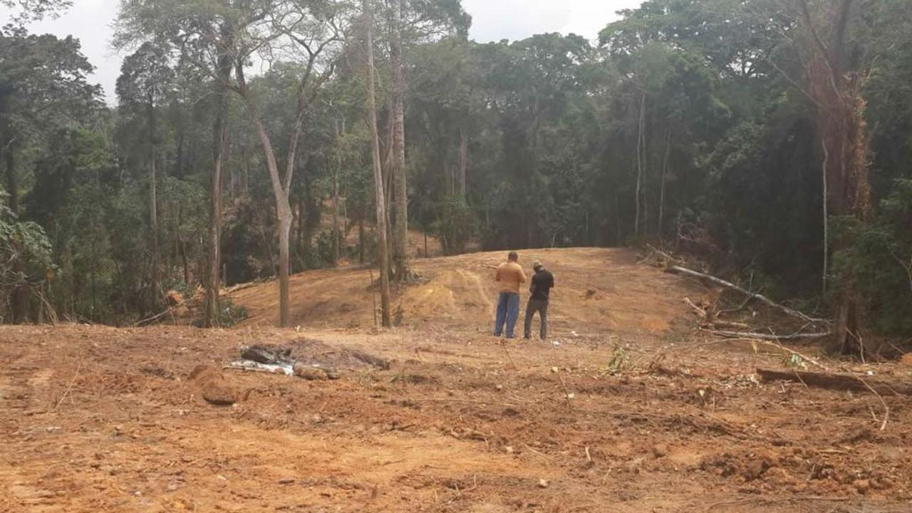 AREDOLS, LABSCA request change in land use
