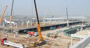 construction of airport in Benue