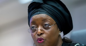 Buhari's loyalists say Diezani's loot can fund Nigeria's infrastructure development