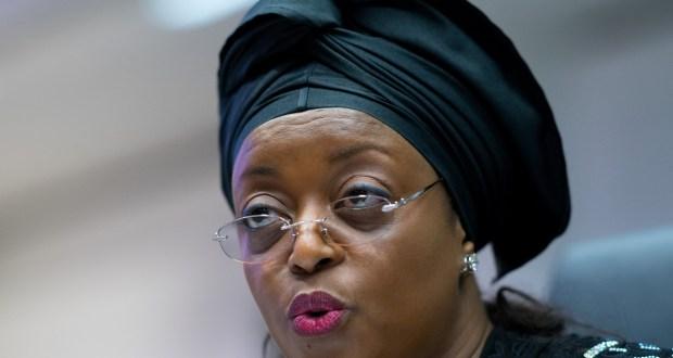 Buhari's loyalists say Diezani's loot can fund Nigeria's infrastructure development