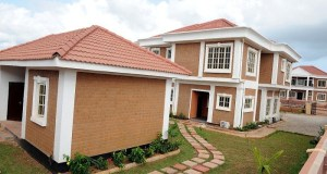 one million affordable houses for Nigerians