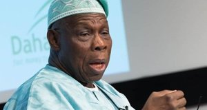 Obasanjo on affordable accommodation