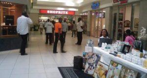 Nigeria's biggest shopping malls