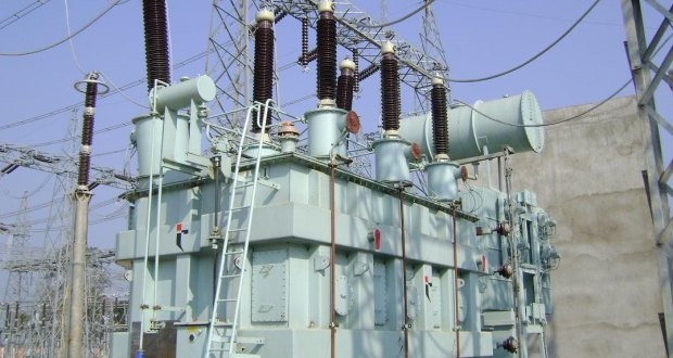 transmission tower's integrity in Lagos