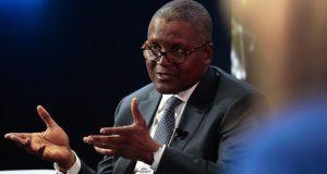 Dangote Group denies 10-year tax waiver agreement