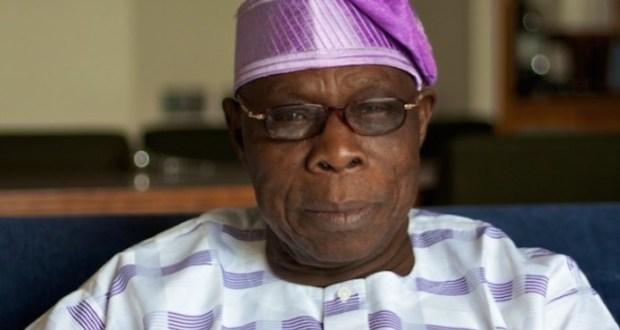 Obasanjo says Nigeria needs stronger policies to curb deforestation