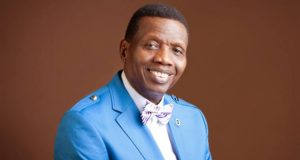 We bought redemption camp land for only N6, 000 – Adeboye