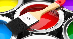 Paint producers urge government to develop local raw materials