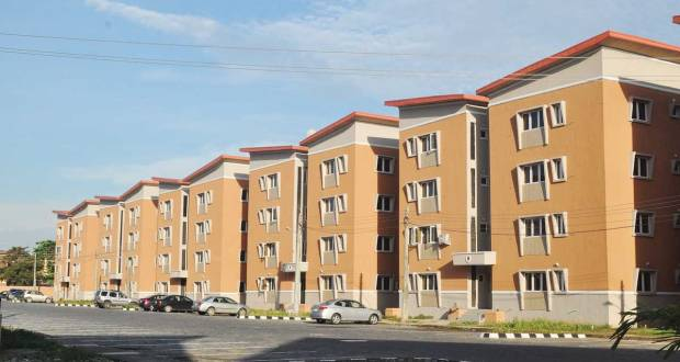 Lagos state set to deliver 20,000 housing units by 2018