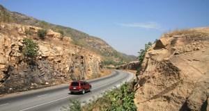 Bauchi-Gombe road