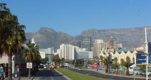 most hospitable African cities