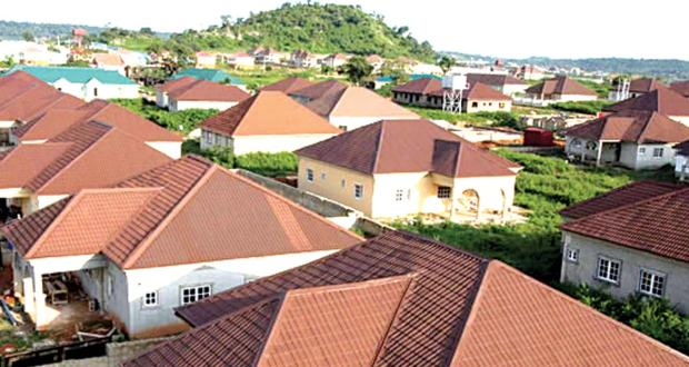 National Housing Fund Act