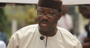 Ekiti govt bans Fayemi for diverting funds meant for construction