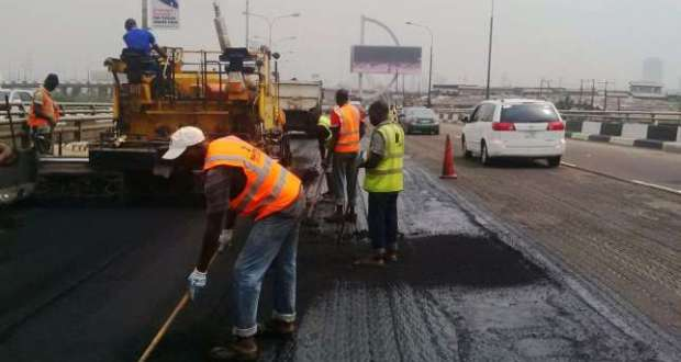 South West- Federal roads rehabilitation commences by FERMA