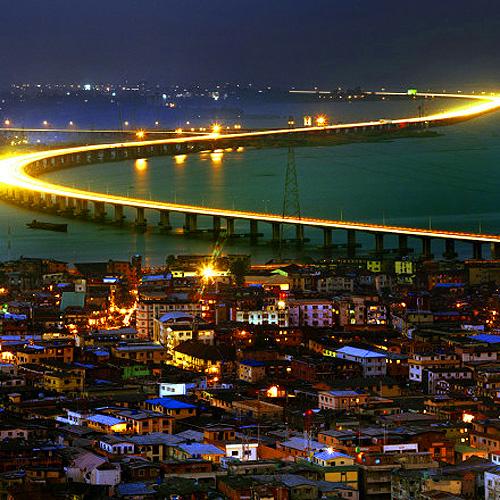 Beautiful Lagos Landscape