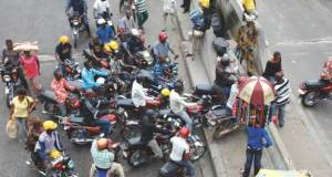 pregnant woman and okada rider crushed to death in Anambra
