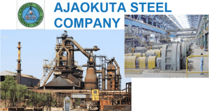 Ajaokuta Steel Plant to Gulp $1.2bn if it is to become operational