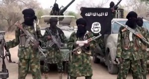 Borno suspends 7 major road constructions due to Boko Haram attacks