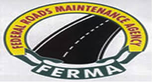 Federal government commences road construction at night