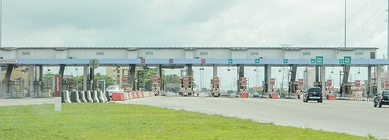 Lekki-Ajah road users show mixed reactions on toll increment