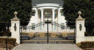 Atiku Mansion