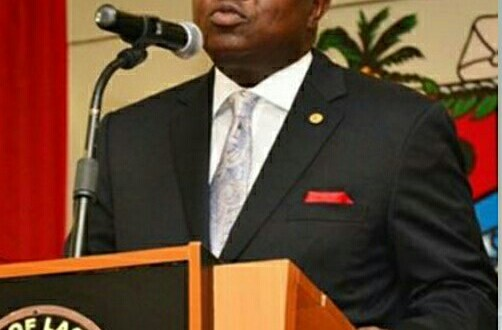 LASG to tackle infrastructure deficit with the proceeds of land use charge