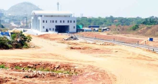 Construction issues disrupt Abuja rail system - Nigeria Real Estate