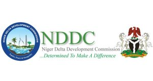 NDDC logo