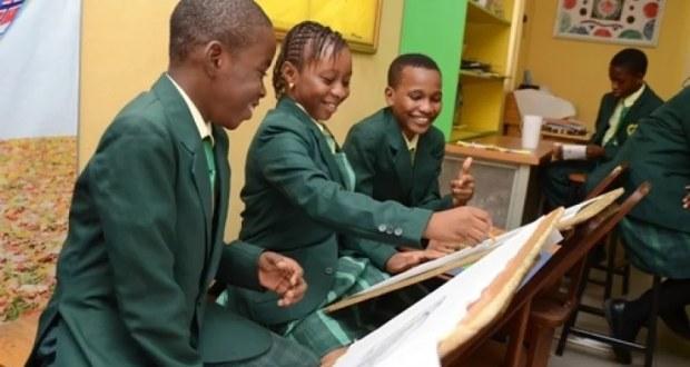 Chrisland Schools - Top Secondary Schools
