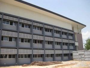 Corona - Secondary Schools in Lagos
